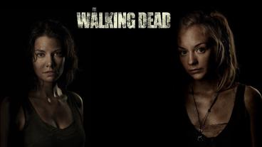 The Walking Dead : Emily Kinney (Beth) se verrait bien revenir