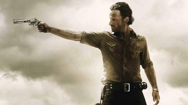 The Walking Dead : où en est le film centré sur Rick ?