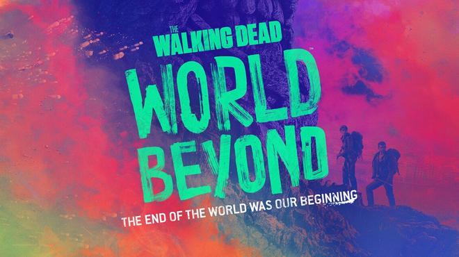 The Walking Dead World Beyond : la saison 1 est tournée et la 2 en écriture