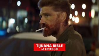 Tijuana Bible : une plongée dans l'enfer du Mexique