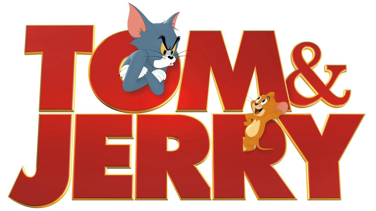 Tom & Jerry : Warner vient de dévoiler le logo du film