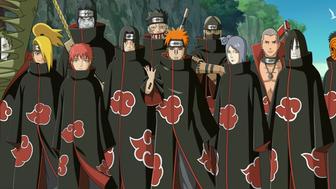 Top des meilleurs groupes de méchants dans les animes