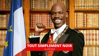 Tout simplement noir : la charge comique de Jean-Pascal Zadi contre le racisme