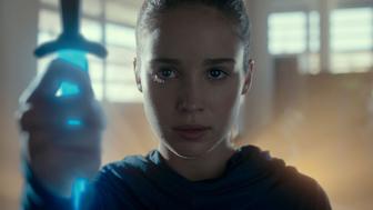 Warrior Nun : qui est Alba Baptista, l'héroïne de la série Netflix ?