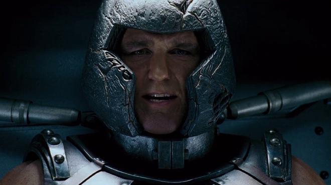 X-Men L'Affrontement final : Vinnie Jones revient avec tristesse sur son interprétation du Fléau