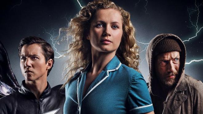 Les Phénomènes sur Netflix : c'est quoi ce film super-héroïque allemand ?
