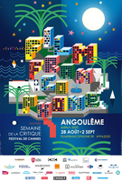 13e Festival du film francophone d'Angoulême