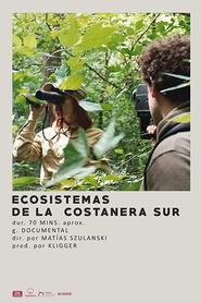 Ecosistemas de la Costanera Sur