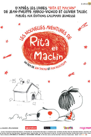 Les Nouvelles aventures de Rita et Machin