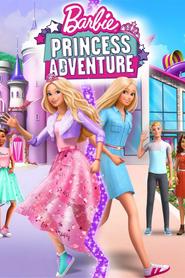 Barbie : L'aventure de princesse