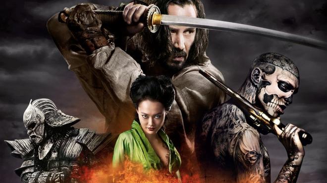 47 Ronin : la suite va être réalisée par un acteur de Mulan