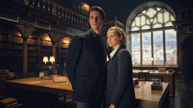 A Discovery of Witches : la saison 2 a enfin une date