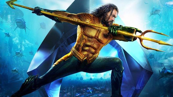 Aquaman 2 : James Wan annonce une part horrifique pour le film DC