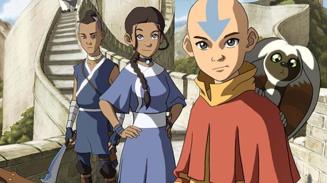 Avatar - Le Dernier Maître de l'Air : les créateurs de la série quittent le projet du live action Netflix