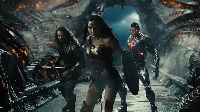 Bande-annonce Justice League : aviez-vous remarqué la référence au Joker ?