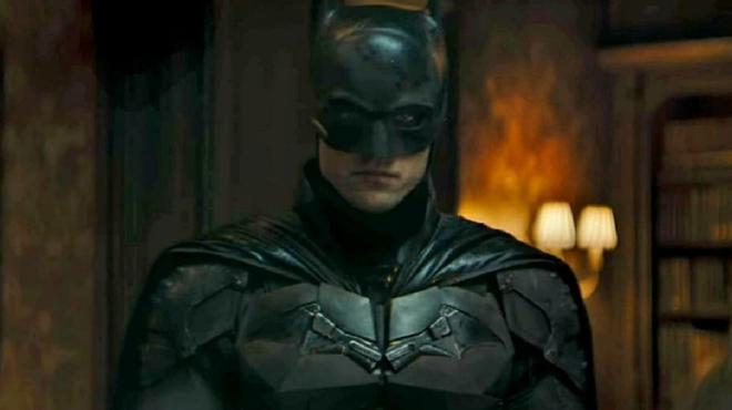 Bande-annonce The Batman : les fans de Twilight voient un clin d'oeil au premier film