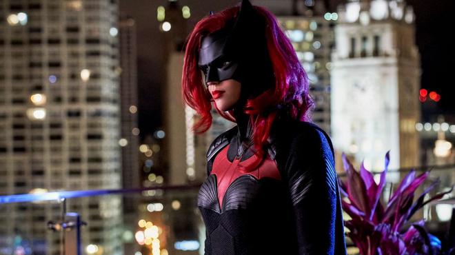 Batwoman : la blessure de Ruby Rose liée à son départ ?