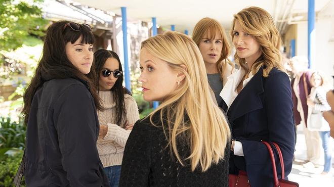 Big Little Lies sur TF1 : 3 raisons de (re)voir la série