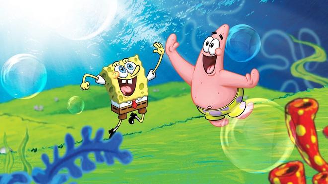 Bob l'Éponge : un spin-off sur Patrick en préparation
