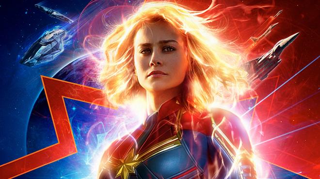 Captain Marvel 2 : on sait qui réalisera le film