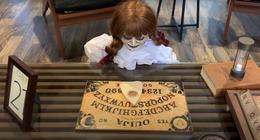 Conjuring : cette vidéo géniale du confinement de la poupée Annabelle