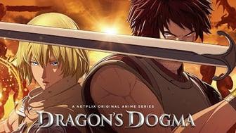 Dragon's Dogma : Netflix dévoile la bande-annonce de la série animée tirée du jeu vidéo