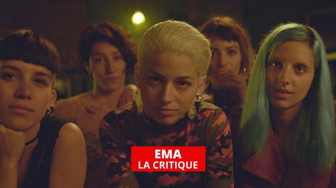 Ema : reggaeton, désirs et tragédie sublimés par Pablo Larrain