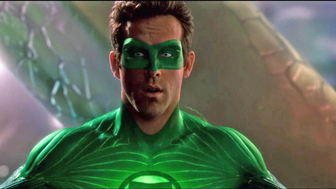 Green Lantern : Ryan Reynolds sort une Reynolds Cut de 27 secondes !