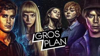 Les Nouveaux mutants : guide complet des personnages
