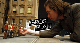 Gros Plan : Wes Anderson et le cinéma d'animation