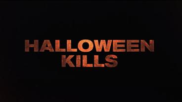 Halloween Kills : un teaser glaçant pour le retour de Michael Myers