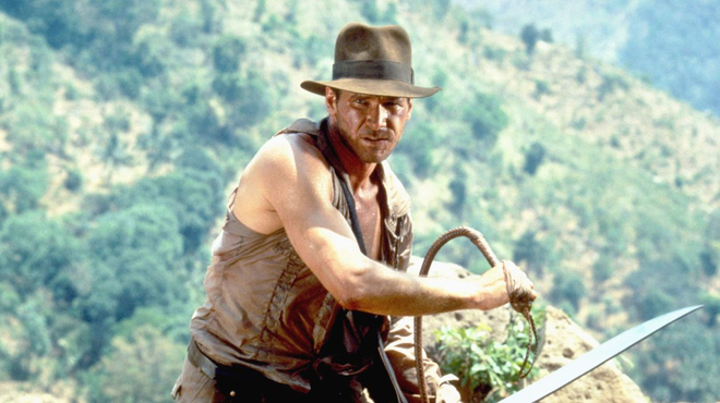 Indiana Jones 2 : quelle scène du film a fait naître le PG-13 ?