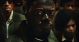 Judas and The Black Messiah : un trailer puissant pour le film avec Daniel Kaluuya