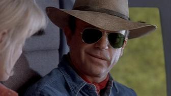 Jurassic World 3 : Sam Neill débute le tournage et fait monter l'impatience