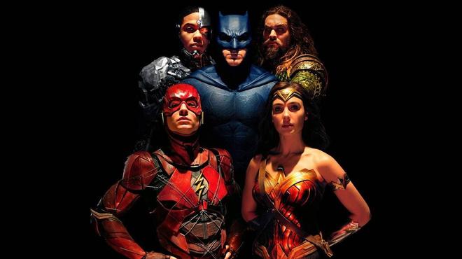 Justice League Snyder Cut : première image du nouveau Steppenwolf