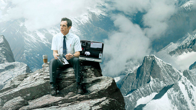 La Vie rêvée de Walter Mitty : pourquoi Ben Stiller a-t-il choisi l'Islande ?
