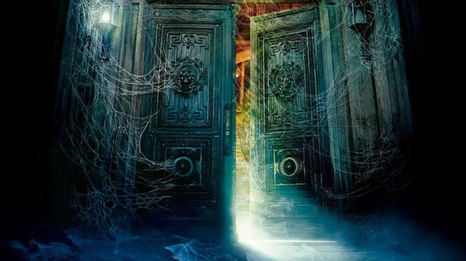 Le Manoir hanté : Disney prépare un nouveau film basé sur la célèbre attraction