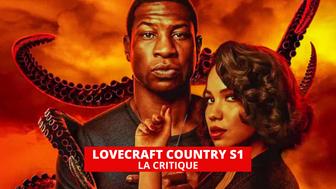Lovecraft Country : une Amérique monstrueuse sur HBO