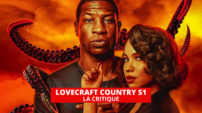 Lovecraft Country : une Amérique monstrueuse sur HBO