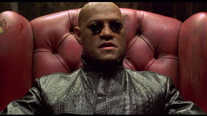 Matrix 4 : Laurence Fishburne explique son absence
