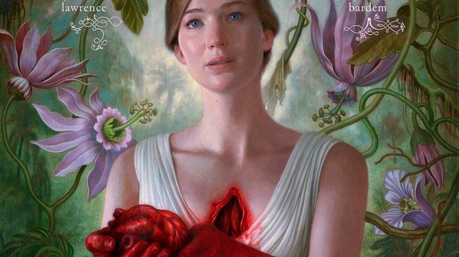 Mother! : voilà comment Jennifer Lawrence a survécu au tournage