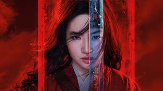 Mulan : direction la plateforme Disney+ pour le live action