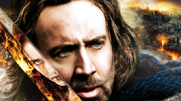 Nicolas Cage sera un dragon dans une série pour Amazon
