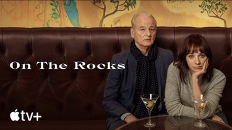 On The Rocks : le film de Sofia Coppola pour Apple a son trailer