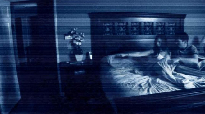 Le nouveau film Paranormal Activity sortira en 2022