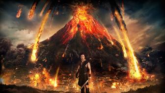 Pompéi : le film est-il fidèle à la vraie éruption du Vésuve ?