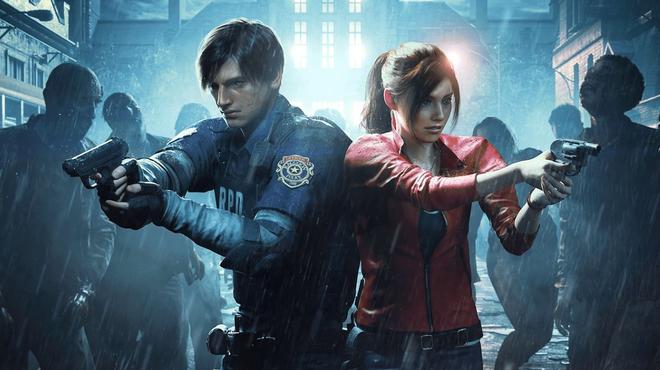 Resident Evil : Netflix confirme sa série live et dévoile un premier gros indice