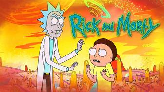 Secret de séries : trois secrets sur Rick et Morty
