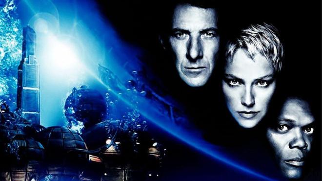 Sphère : HBO adapte un autre roman de l'auteur de Westworld