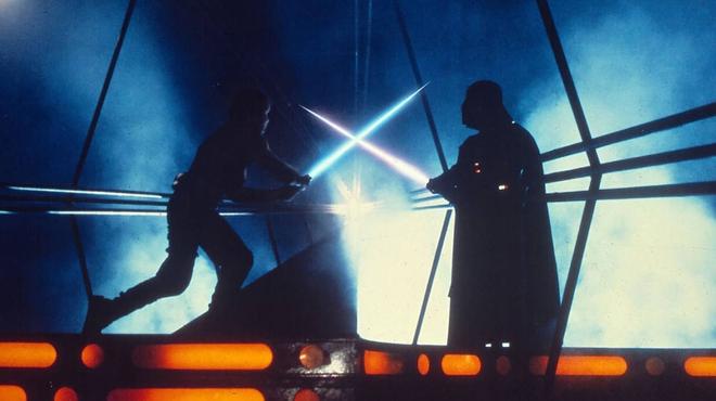 Star Wars : des chercheurs s'inspirent de la main artificielle de Luke